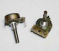 Переменный резистор СП3-4бм 0,125Вт 100кОм