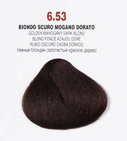 Краска для волос Brelil Colorianne 6.53-красное дерево