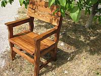 Производство кресел деревянных, фото 1