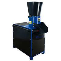Потужний гранулятор для кормових гранул 250 кг/годину