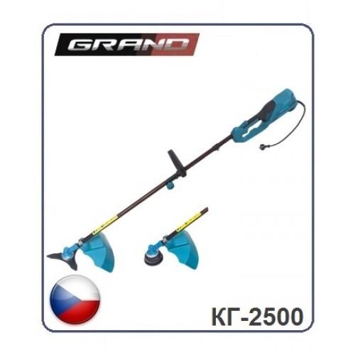 Электрокоса Grand КГ-2500