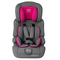 Автокрісло KinderKraft Comfort Up Pink