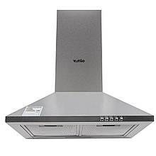 Кухонна витяжка VENTOLUX LIDO 50 INOX (700)