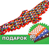 """Коврик массажный """"Орел"""" 150*50 см"""