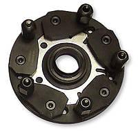 Конус для балансировки колес без центрального отверстия