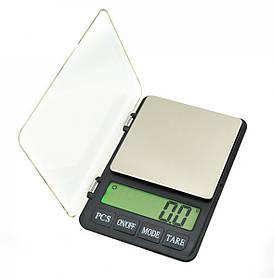Карманные ювелирные электронные весы Mihee 0,1-3000 гр MH-999 #S/O