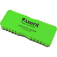 Губка для магнитных досок, флипчартов магнитная Axent