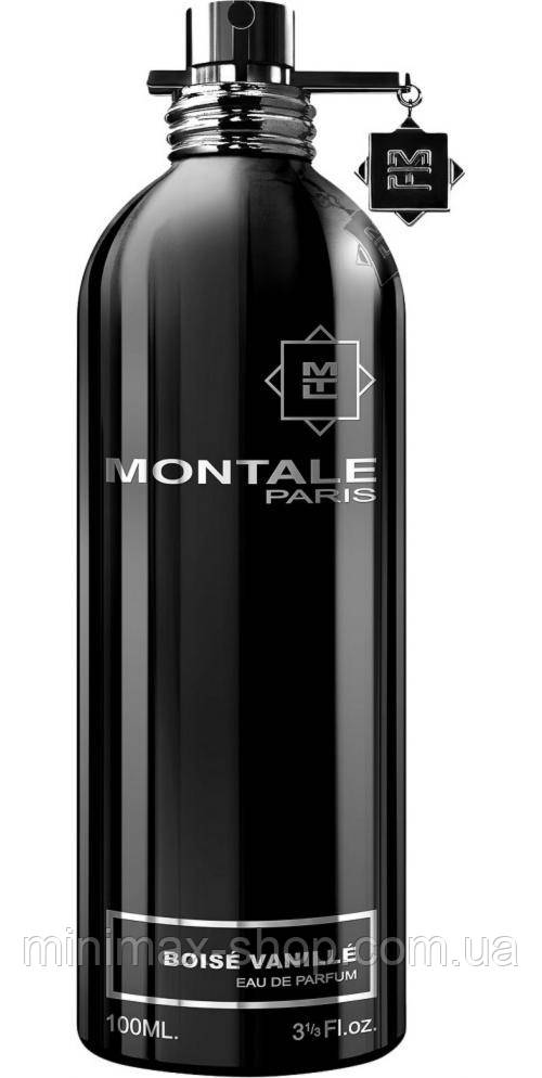 Парфюмированная вода для женщин Montale Boise Vanille 100 мл (2288100007138)