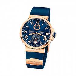 Ulysse Nardin Мужские наручные часы черный цвет