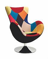 Крісло BUTTERFLY різнобарвний (Halmar)