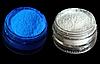 Флуоресцентный невидимый пигмент для дизайна ногтей, фото 2