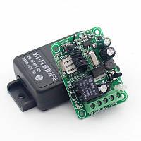 Sonoff eWeLink 1CH Pro розумне реле WiFi RF 433 МГц 10А  Google Home Amazon Alexa