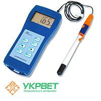 Портативный pH-метр рН-410