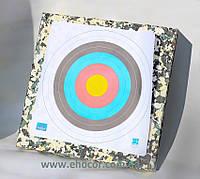 Мишень для стрельбы из лука 50 мм