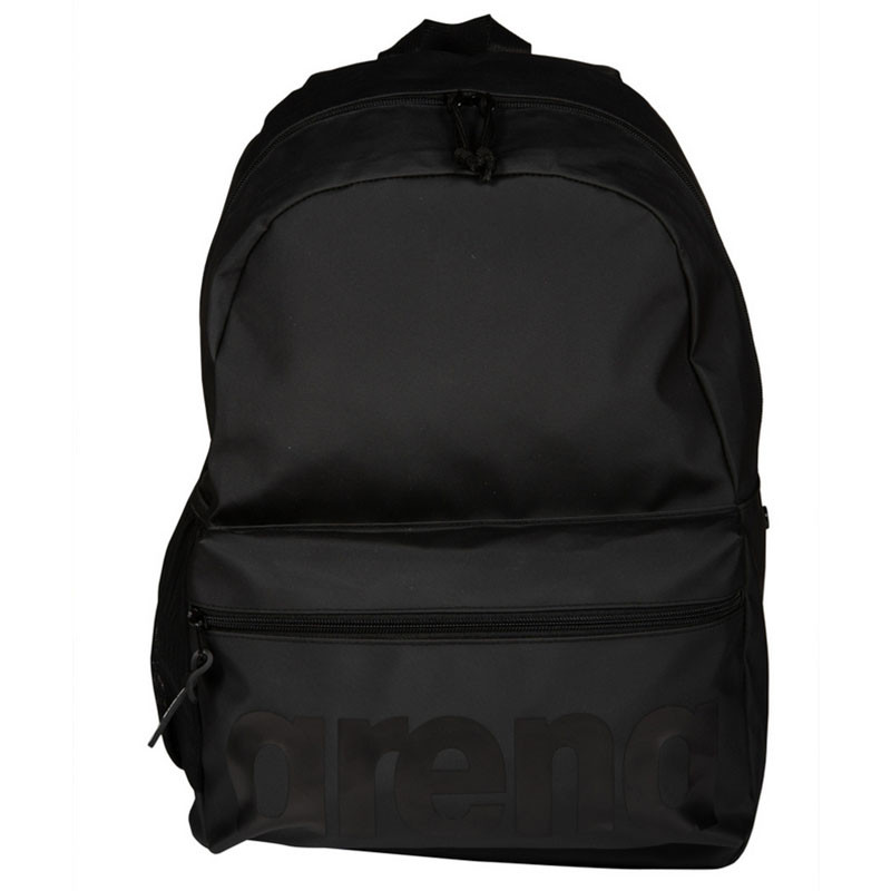 Рюкзак Arena Team Backpack 30 All-black (002478-500)
