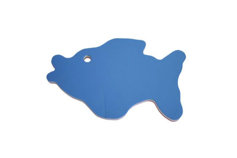 """Доска для плавания """"Рыбка малая"""" 42*28*2,5 см"""
