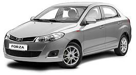 Chery Forza A13 (ZAZ Форца 2010-)