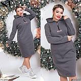 Женское платье   (размеры 50-60) 0230-29, фото 2