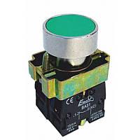 Кнопка  PB2-ВА31  зелена   22mm  NO  ElectrO (шт.)
