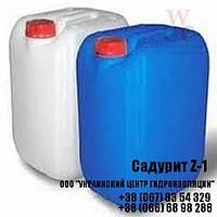 Двухкомпонентное эпоксидное лакокрасочное   напольное покрытие Садурит Z-1