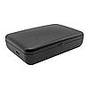 Гарнитура Bluetooth Lymoc V10 с портативной док-станцией, фото 4