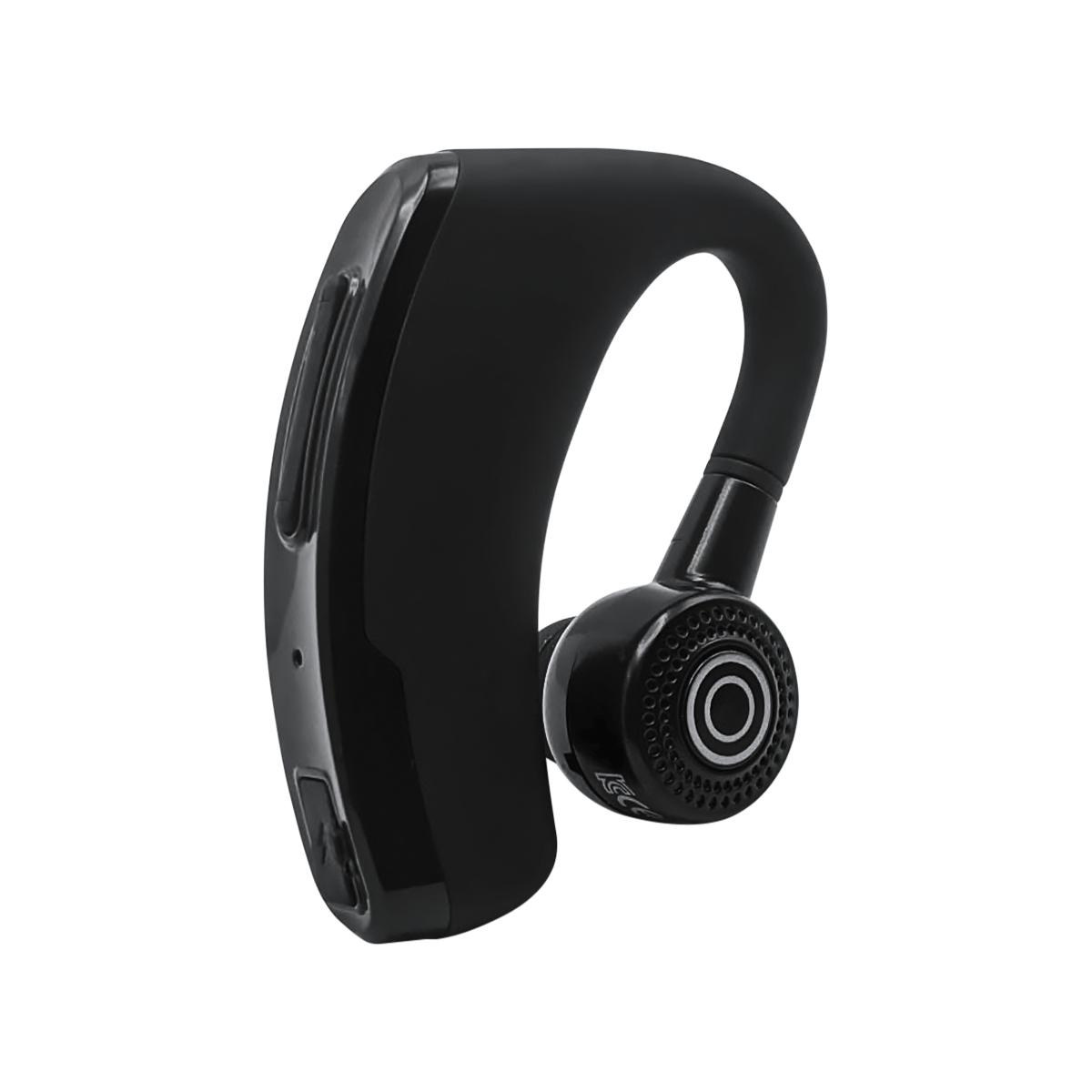 Гарнитура Bluetooth Lymoc V10 с портативной док-станцией