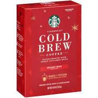 Starbucks Coffee Cold Brew 132 g