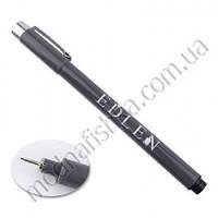 Ручка маркер для дизайна ногтей Edlen So Slim Marker, черный