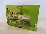 NEW ANTIVIR (Новий Антивір), противірусний препарат, 60 капс по 0,3 г