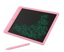 "Графический планшет Xiaomi Wicue Writing Tablet 10"" Pink"
