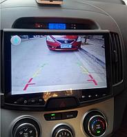 Штатная автомагнитола для Hyundai Elantra 2008-2010 на ANDROID 8.1