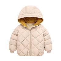 Куртка для мальчика от 3 до 8 лет