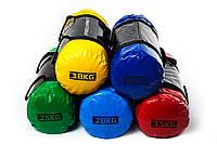 SAND BAG 5 кг (тентовый), фото 1