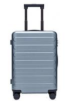 """Чемодан RunMi 90 Points Luggage 20"""" Blue"""