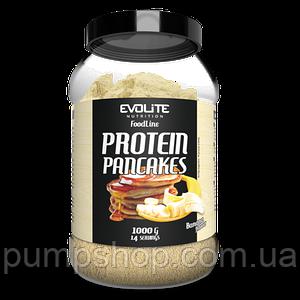 Протеиновые блины (смесь) Evolite Nutrition Protein Pancakes 1000 г