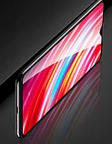 Захисне скло PZOZ повний клей 9D для Xiaomi Redmi Note 8 Pro, фото 10