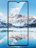 Захисне скло PZOZ повний клей 9D для Xiaomi Redmi Note 8 Pro, фото 7