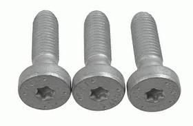 Ремкомплект подвески (болты, гайки) Citroen C3 2002-2011