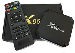 Android Smart TV Box X96 Mini 2GB + 16GB