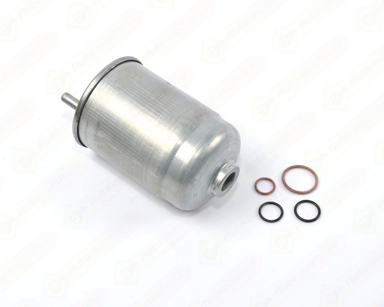 Фильтр топливный на Renault Scenic III - 1.5dCi+2.0dCi Renault (Оригинал) - 164006435R