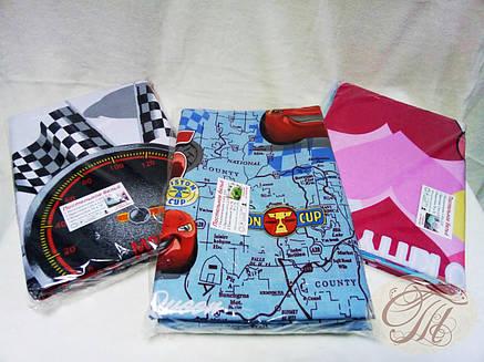 Полуторное постельное белье Тет-А-Тет НК-69(эконом), фото 2