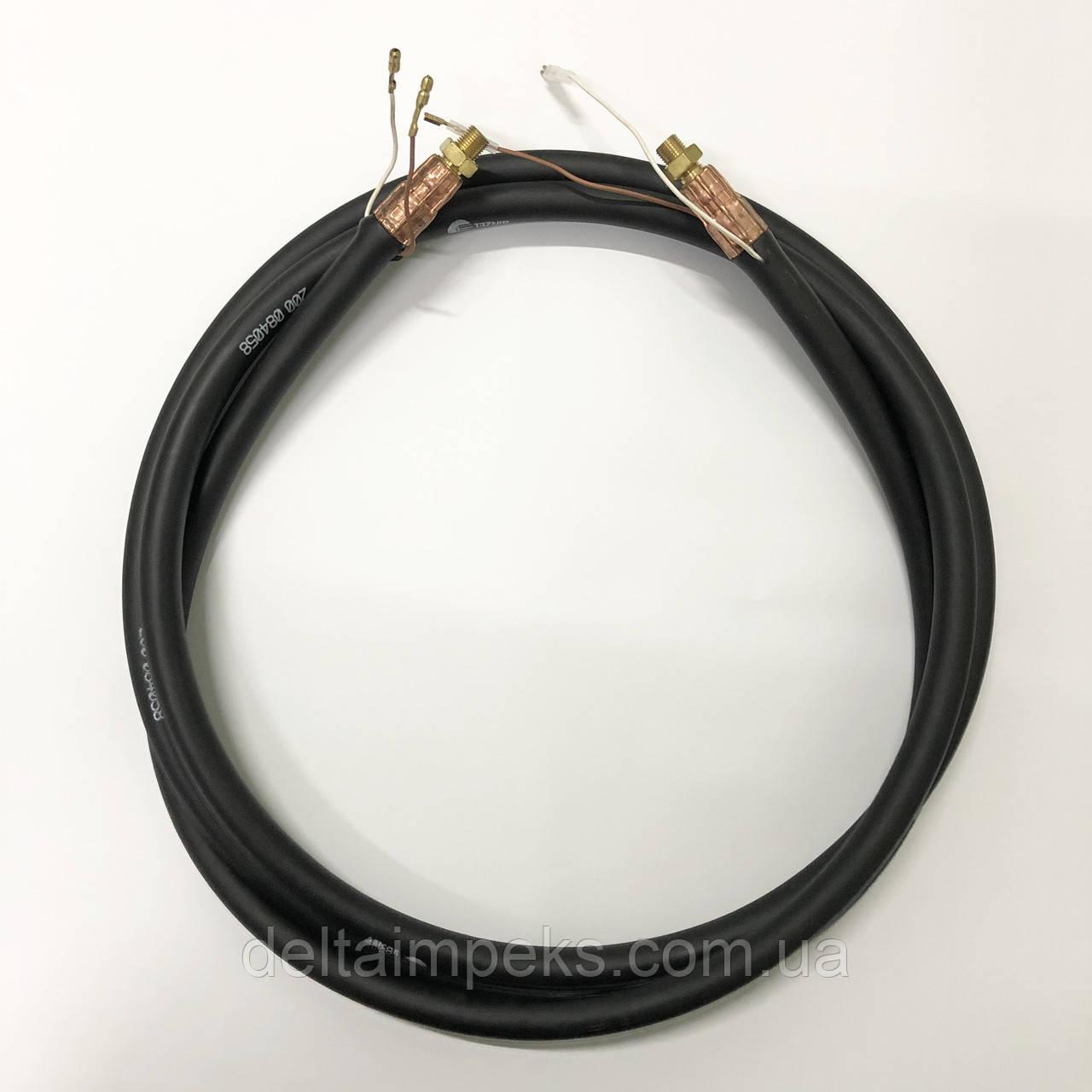 Шланговый пакет для горелки RF 36LC, BIKOX 35 R  2-x пол. 3,00 м