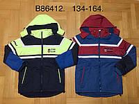 Куртки на флисе для мальчиков Grace 134-164 p.p., фото 1