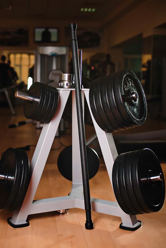 Палка гимнастическая (Боди бар) 9,5 кг