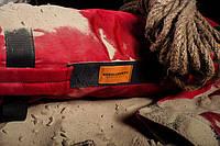 Сумка Sand Bag 5 кг, красный Oxford, фото 1