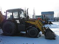 Экскаватор Борекс 2201