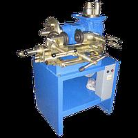 Дископравний станок для рихтування литих сталевих дисків Радіал М1, фото 1