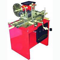 Дископравний станок для рихтування литих сталевих дисків Сіріус Дирис 3, фото 1