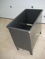 Ванна для шиномонтажа 05-0171п