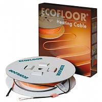 3.8-4.7 м². Тёплый пол. Нагревательный кабель FENIX 23ADSV18-680, площадь укладки 3,8-4,7 м²